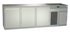 Refrigerated service counters - Refrigerated service counters - AR 249-3T-90