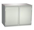 Refrigerated service counters - Back bar counters - B 116-2T-85