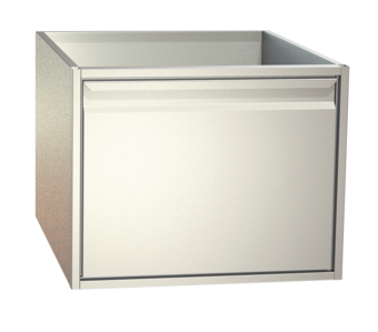 non-refrigerated cabinets - Gastronorm - S1 64-46