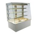 Open built-in refrigerated display cases - Gastro M2 - Gastro OS-80-87-Z