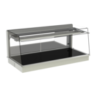 Built-in heated display cases EC - Built-in heated display cases EC - W GS-146-53 EC