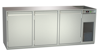 Refrigerated service counters - Refrigerated service counters - AFR 214-3T-90