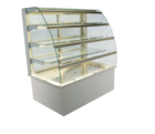 Built-in refrigerated display cases with flaps - Gastro - Gastro GR-80-87-Z KL*)
