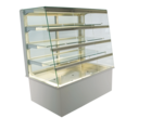 Built-in refrigerated display cases with flaps - Gastro - Gastro GS-80-87-Z KL*)