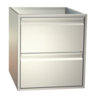 non-refrigerated cabinets - Gastronorm - S2 64-46