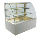 Built-in refrigerated display cases - Gastronorm - Gastro GR-80-70-Z PRO*)