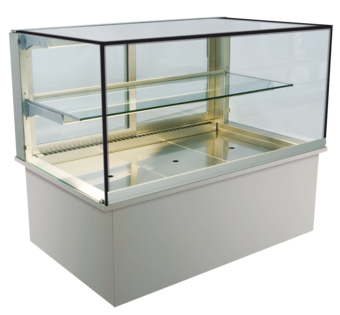 Built-in refrigerated display cases - Green - Green GE-145-54-Z