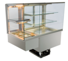 Built-in combination display cases - KGW - KGW GE-127-70-E
