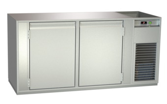 Refrigerated service counters - Refrigerated service counters - AFR 180-DT-90