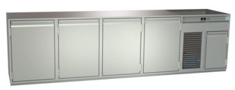 Refrigerated service counters - Refrigerated service counters - AR 307-4T-90