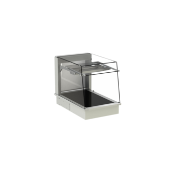 Built-in heated display cases EC - Built-in heated display cases EC - W GS-44-45 EC