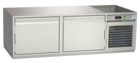 Refrigerated service counters - Base refrigerated counters - UBAL 156-2T-51