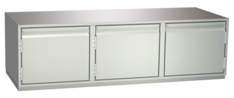 Refrigerated service counters - Base refrigerated counters - UB 174-3T-51