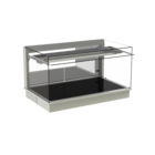 Built-in heated display cases EC - Built-in heated display cases EC - W GE-112-53 EC