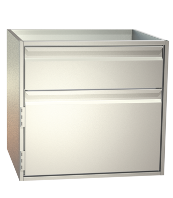 non-refrigerated cabinets - Gastronorm - DL 76-65