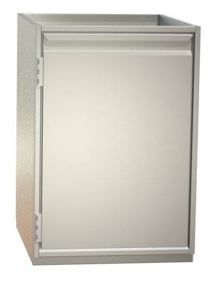Non-refrigerated cabinets - Add-on cabinets - DS 35-85 L