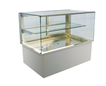 Open built-in refrigerated display cases - Gastro H1 - Gastro OE-51-53-Z