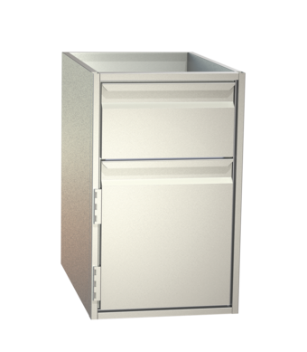 non-refrigerated cabinets - Gastronorm - DL 44-65