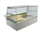 Snack-Line refrigerated display cases - COOL - COOL GE-88-80-Z