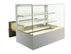 Built-in refrigerated display cases with cake drawer - BAK L - BAK L GE-92-68-Z