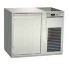 Refrigerated service counters - Refrigerated service counters - AR 106-1T-90