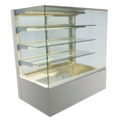 Built-in refrigerated display cases - Gastronorm - Gastro GE-80-87-Z PRO*)