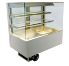 Open built-in refrigerated display cases - Gastro M2 - Gastro OE-51-70-E RG PRO