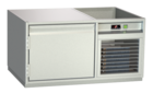 Refrigerated service counters - Base refrigerated counters - UBAR 98-1T-51