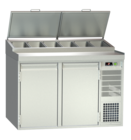 Food preparation stations - Gastronorm - BLGE 2-70-2T
