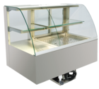 Built-in combination display cases - KGU - KGU GR-152-53-E PRO