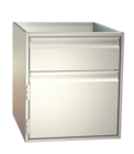 non-refrigerated cabinets - Gastronorm - DL 64-65