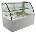 Built-in refrigerated display cases - Green - Green GR-80-54-Z PRO*)