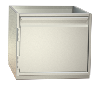 Non-refrigerated cabinets - Add-on cabinets - DS 58-51 L