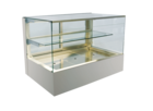 Open built-in refrigerated display cases - Gastro H1 - Gastro OE-51-53-Z PRO