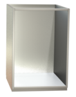 Non-refrigerated cabinets - Add-on cabinets - OS 35-85