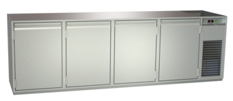 Refrigerated service counters - Refrigerated service counters - AFR 272-4T-90