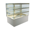 Built-in refrigerated display cases with flaps - Gastro - Gastro GE-80-70-Z KL*)