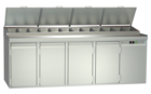 Food preparation stations - Gastronorm - BLGZ 4-76-4T