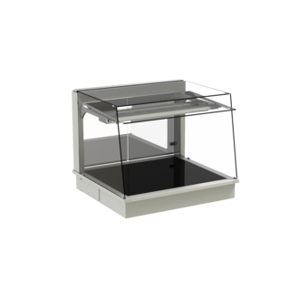 Built-in heated display cases EC - Built-in heated display cases EC - W GS-78-53 EC