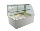 Open built-in refrigerated display cases - Gastro H1 - Gastro OR-51-53-Z
