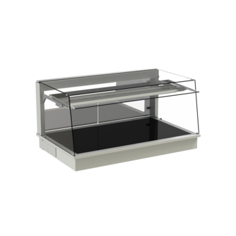 Built-in heated display cases EC - Built-in heated display cases EC - W GS-112-45 EC