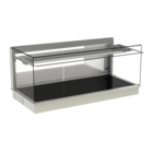 Built-in heated display cases EC - Built-in heated display cases EC - W GE-146-53 EC