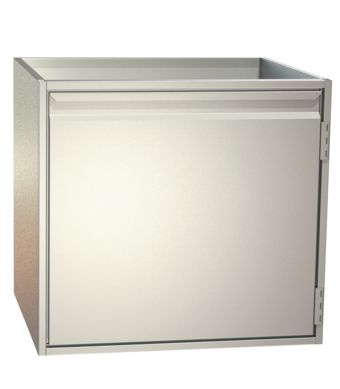 non-refrigerated cabinets - Gastronorm - DS 76-46