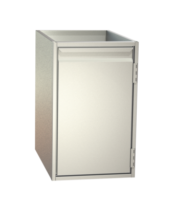 non-refrigerated cabinets - Gastronorm - DS 44-70