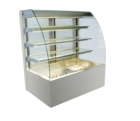 Open built-in refrigerated display cases - Gastro M2 - Gastro OR-80-87-Z PRO