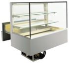 Built-in refrigerated display cases cake drawer - Green L - Green L GE-112-69-E