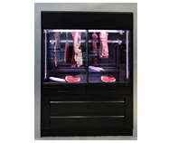 IDEAL AKE - Meat aging cabinet