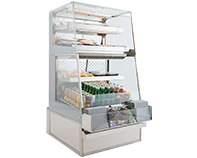IDEAL AKE - Convenience Tower