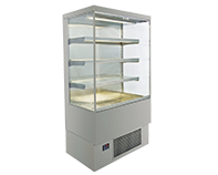 IDEAL AKE - Brillant multideck cabinets
