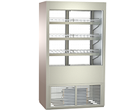IDEAL AKE - Multideck beverage cabinets
